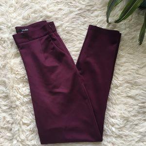 be45eb2cb Lulu s Pants - Lulus Fantastic Phantom High Waisted Pants